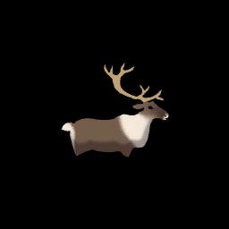 Caribou - RimWorld Wiki