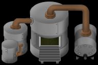 Biofuel refinery - RimWorld Wiki