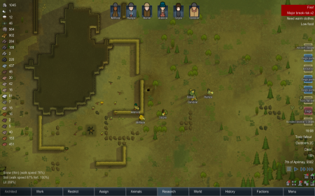 450px Siege_flee_from_Toxic_fallout_and_hypothermia_2 defense tactics rimworld wiki  at reclaimingppi.co