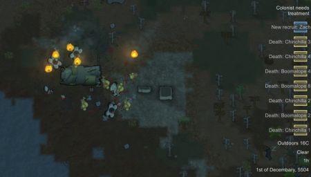Defense Tactics Rimworld Wiki