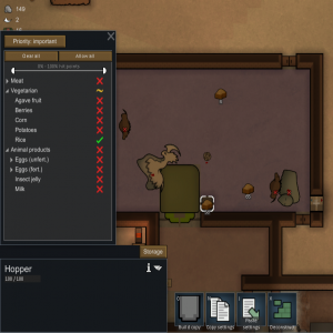 Nutrient paste dispenser - RimWorld Wiki