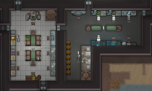 User:Gottoni/User guide/Colony Building Guide - RimWorld Wiki