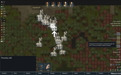 Thrumbo herd migration.png